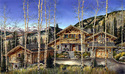 Private Residence, Vail CO