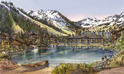 Squaw Valley Master Plan, Epikos Architects