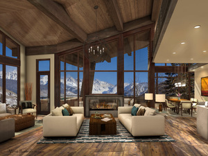Residence at Vail Ski and Snowboard Club